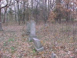 Krewson Cemetery