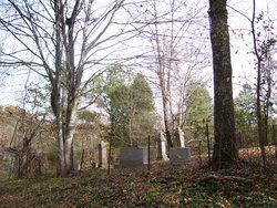 Brown, Allen Cemetery