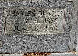 Charles Dunlop Adams