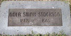 Nola <i>Smith</i> Stockton