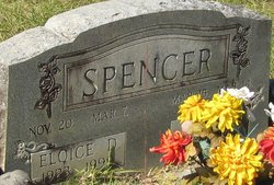 Eloice D. Spencer