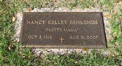 Nancy Jack <i>Kelley</i> Behrends