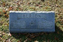 Ethel L. Burton