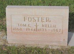 Nellie Jolethea <i>Lee</i> Foster