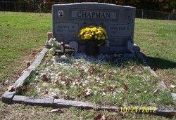 Danny Chapman