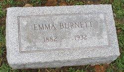 Emma Burnett