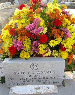 Sidney J. Ancale