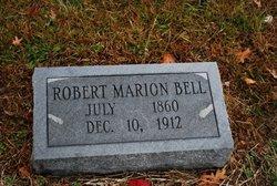 Robert Marion Bell
