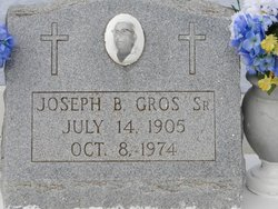Joseph B. Gros, Sr