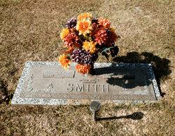 Anna <i>Williams</i> Smith