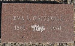Eva Gaitskill