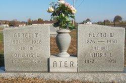 Auzro W. Ater