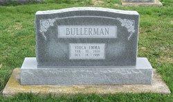 Viola Emma <i>Newman</i> Bullerman
