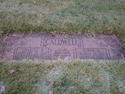 Charles A Caldwell