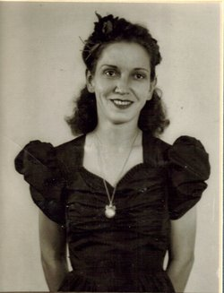 Bernice Helen Bunnye <i>Armstrong</i> Pittman