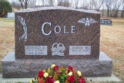 Lorna Maybelle <i>Webster</i> Cole