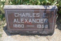 Charles E. Alexander