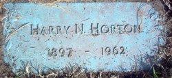 Harry N. Horton