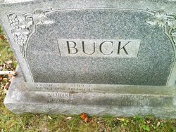 Alice F Buck