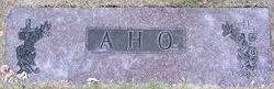Francis Oskar Aho