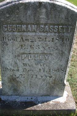 Polly <i>Haskell</i> Bassett