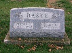 Persia F. Basye