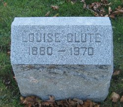 Louise Clute