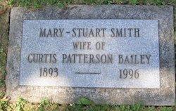 Mary Stuart <i>Smith</i> Bailey