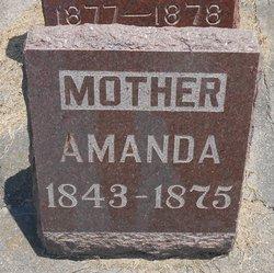 Amanda <i>Cochran</i> Caldwell