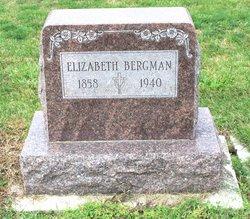 Elizabeth <i>Plaspohl</i> Bergman