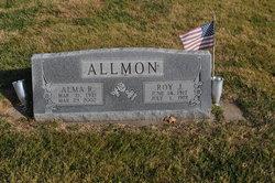 Roy J Allmon