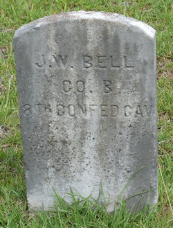 Pvt J. W. Bell