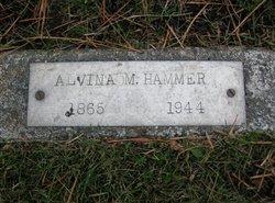 Alvina M. Hammer