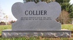Dorothy <i>Corman</i> Collier