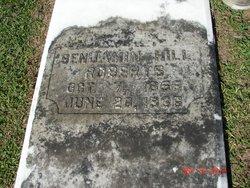Benjamin Hill Roberts