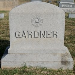 Almus Howard Gardner