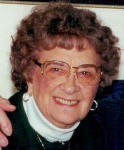 Evelyn M. <i>DePauw</i> Albracht