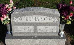 Joann L Bethard