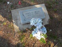 John C. Beal