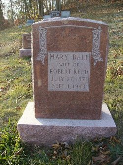 Mary Bell Reed