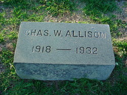 Charles Wendel Chas Allison