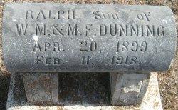 Ralph Dunning