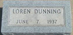 Loren L Dunning