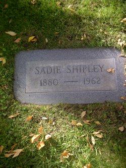 Sallie M. Shipley
