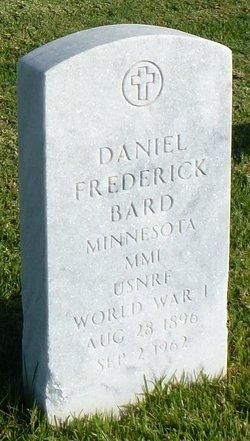 Daniel Frederick Bard