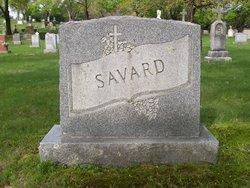 Beatrice F. <i>Savard</i> Sharpe