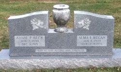 Annie P Beck
