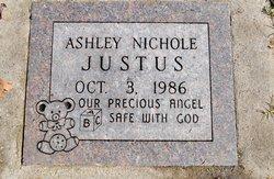 Ashley Nichole Justus