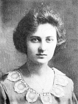 Anna Myrtle <i>Hoch</i> Sutton