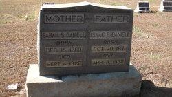 Sarah S. <i>Grizzard</i> Daniell